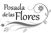 logo Posada de las Flores