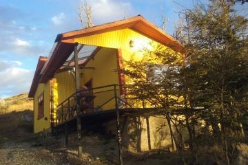 Cabaña Violeta